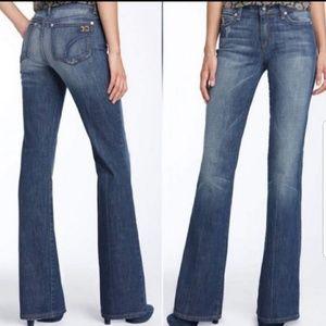 "Joe's ""Muse"" Jean's size 28"